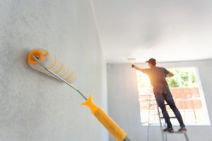 Renewing Your Apartment's Painting? When Is The Best Time.